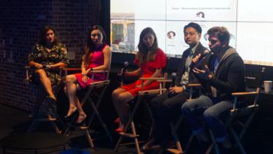 Photo de Special BeautyTech US – Les entrepreneurs à suivre, invités de @BeautyTechNY à Manhattan