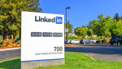 Photo de LinkedIn met la main sur Glint, spécialisé dans l'engagement des collaborateurs