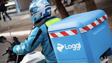 Photo de SoftBank investit 100 millions de dollars dans l'application de livraison brésilienne Loggi