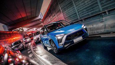 Photo de Après des débuts difficiles à Wall Street, Nio, le rival chinois de Tesla, remonte la pente