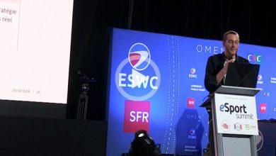 Photo de [REPORTAGE] La Paris Games Week, terrain de jeu pour l'e-sport et les studios français