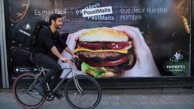 Photo de FoodTech: pourquoi Postmates retarde son entrée en Bourse