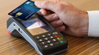 Photo de Comment fonctionne la carte bancaire à empreinte digitale expérimentée par la Société Générale?