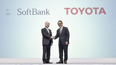Photo de Dans la course à la voiture autonome, alliance surprise entre Toyota et SoftBank