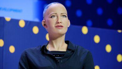 Photo de Les robots vont-ils nous ressembler de plus en plus ?