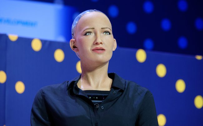 Les robots vont-ils nous ressembler de plus en plus ? - FrenchWeb.fr