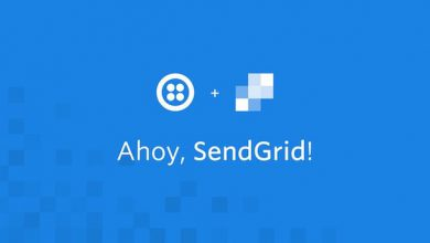 Photo de Twilio s'offre SendGrid pour 2 milliards de dollars