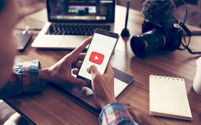 YouTube mobilise les Youtubeurs contre la réforme du droit d'auteur | Réseaux sociaux