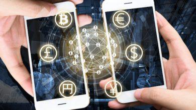 Photo de Huit banques, dont HSBC, ING et BNP Paribas, lancent une plateforme commune basée sur la blockchain