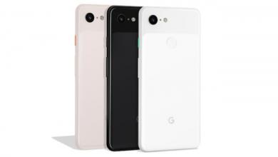 Photo de Pixel 3: Google injecte plus d'intelligence artificielle dans l'appareil photo