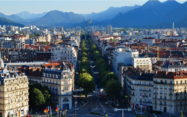 [Made in Grenoble] French-Tech Scale-up, High Level Forum 2018, Startup Weekend ...