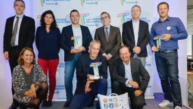 Photo de Viktor, un projet utile et solidaire récompensé par les Trophées de l'Innovation E.Leclerc