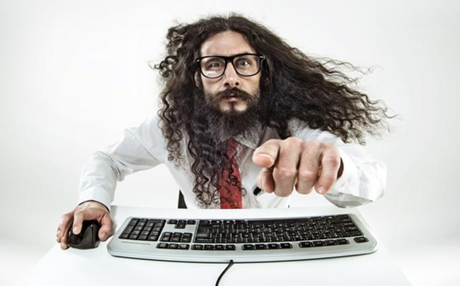 Geek site de rencontre au Royaume-Uni