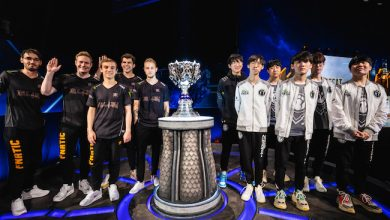 Photo de E-sport: les finales 2019 de League of Legends se disputeront à Paris