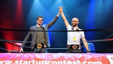 Photo de StartUp Contest