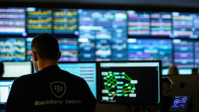 Photo de BlackBerry poursuit sa mutation dans la cybersécurité avec un rachat à 1,4 milliard de dollars