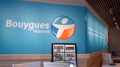 Photo de 2019, une bonne année pour Bouygues Telecom