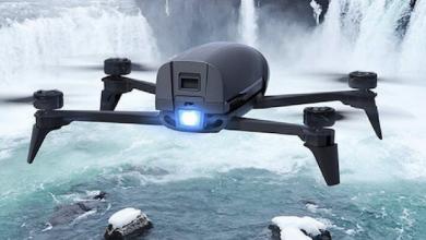 Photo de Faute de redresser ses ventes, le fabricant de drones Parrot supprime des emplois