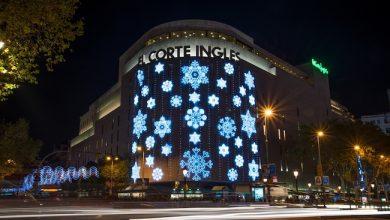Photo de El Corte Inglés, la plus importante chaîne espagnole de grands magasins, s'allie avec Alibaba