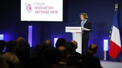 Photo de Au Forum Innovation Défense, Florence Parly veut favoriser l'innovation au profit des armées