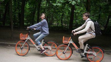 Photo de Transdev s'associe à Mobike pour vendre le vélo en libre-service aux collectivités