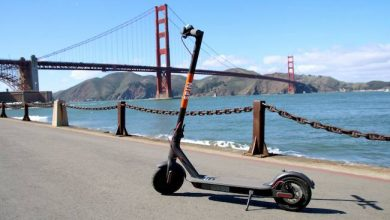 Photo de Trottinettes électriques : Ford s'offre Spin pour contrer Lime et Bird