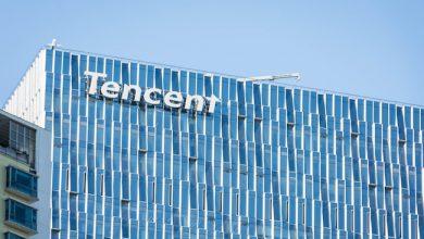 Photo de Tencent en grande forme, malgré le tour de vis de Pékin sur les jeux vidéo