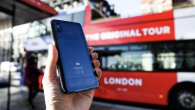 Photo de Le Chinois Xiaomi se lance à Londres avec un nouveau smartphone pour conquérir l'Europe