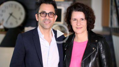 Photo de Le Débrief de la semaine avec Odile Roujol (BeautyTech SF), Michel Lévy-Provençal (TEDx Paris) et Richard Menneveux (Decode Media)