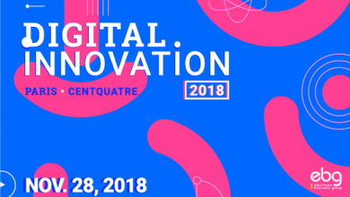 Photo de EBG | Digital Innovation 2018