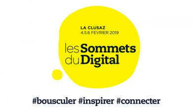 Photo de Les Sommets du Digital 2019