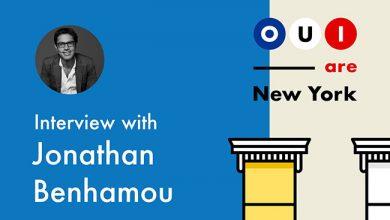 Photo de Oui Are New York : Jonathan Benhamou – Revendre sa boîte française à un géant américain pour 300 millions de dollars