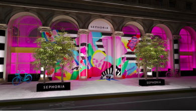 Photo de Retour sur SEPHORiA: House of Beauty, ce week-end à Los Angeles