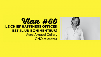 Photo de Le Chief Happiness Officer est-il un bonimenteur ?