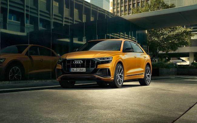 Audi e-tron concept: La gamme électrique s'annonce