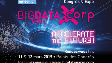 Photo de Big Data Paris