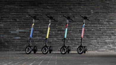Photo de Trottinettes électriques: Dott lève 30 millions d'euros et s'étend aux vélos en free-floating