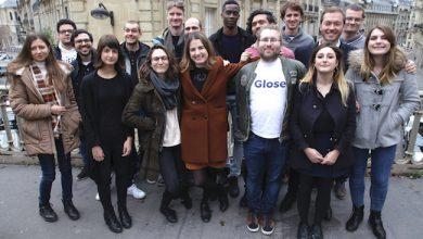 Photo de Soutenu par Kima Ventures et OneRagtime, Glose lève 3 millions d'euros pour redonner le goût de la lecture aux jeunes