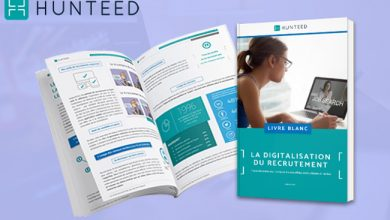 recrutement Hunteed
