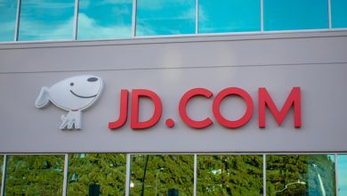 Photo de Retail connecté : le géant chinois JD.com s'allie à Intel