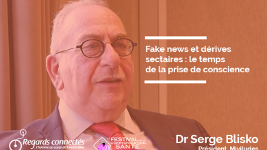 Photo de Fake news et dérives sectaires : le temps de la prise de conscience