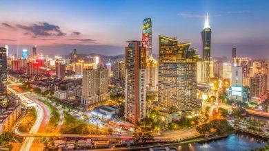 Photo de Shenzhen, fer de lance de l'innovation chinoise