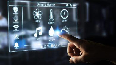 Photo de Gadget sensible au piratage ou outil indispensable : la maison connectée fait débat