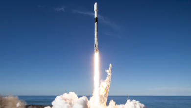 Photo de [INSIDERS] SpaceX: record américain avec 64 mini-satellites placés en orbite