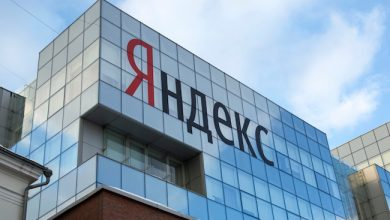 Photo de Yandex s'effondre en Bourse