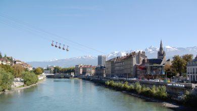 Photo de [Made in Grenoble] L'humain au cœur du numérique avec le  pôle Minalogic, le Forum Energie, Hap2u…