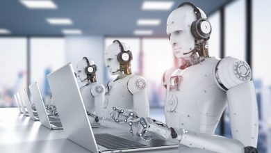 Photo de Non, l'intelligence artificielle ne signe pas la fin du téléconseiller!