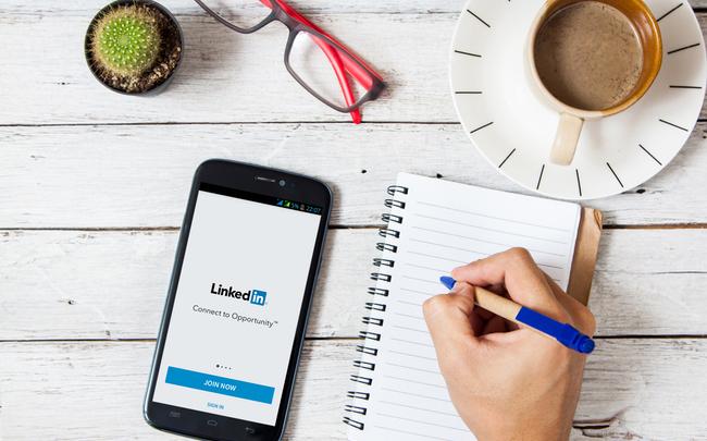 Profil LinkedIn Altaïde