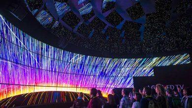 Photo de [CES 2019] Le salon de l'électronique grand public de Las Vegas, un engouement  français