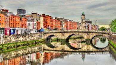 Photo de Comment Dublin est devenu le carrefour européen du «nouveau pétrole»: les data centers